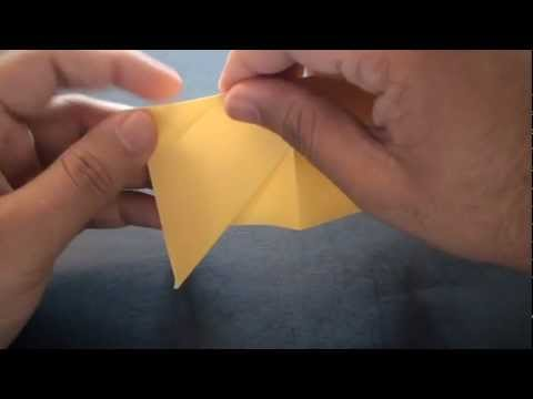 Origami Daily - 282: Cow - TCGames [HD]