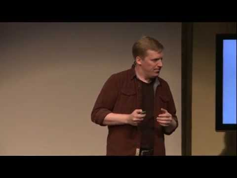 TedxVienna - Cameron Sinclair - Architecture for Humanity