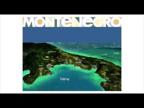 "VIU Lectio Magistralis 2011 ""Montenegro: Sustainable Tourism Development"" - Predrag Nenezic part 5"
