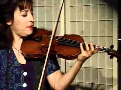Violin Lesson - What is Spiccato and How to Play It
