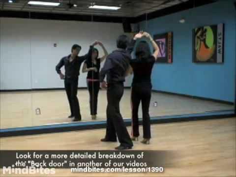 Salsa Dancing - Intermediate Salsa: Titanic Combo