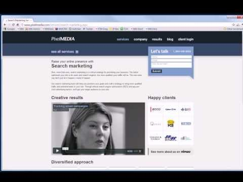 PixelMEDIA Testimonial of Market Motive Internet Marketing Training Courses