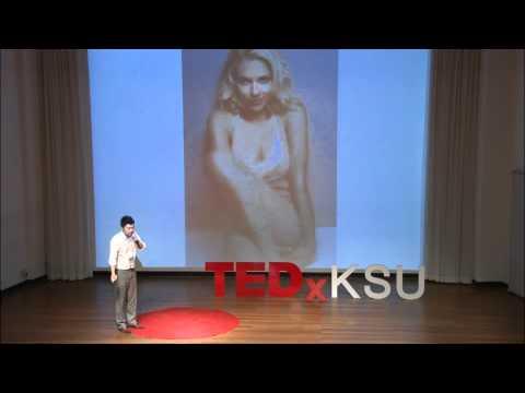 TEDxKSU - 김상현(Sang-hyun Kim) - 내 젊은 날의 선택(The choice of my youth)