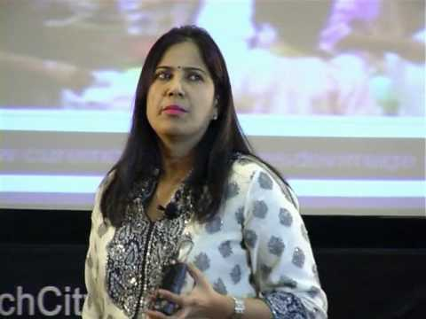 TEDxHitechCity - Karuna Gopal - The Truth about Indian Cities