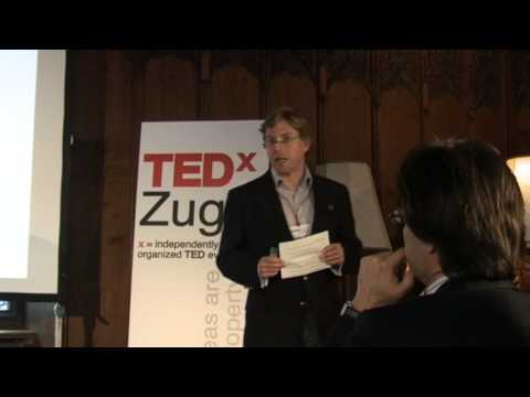 TEDxZug - Dana Brice Smith - Empowering Women Entrepreneurs in Emerging Economies