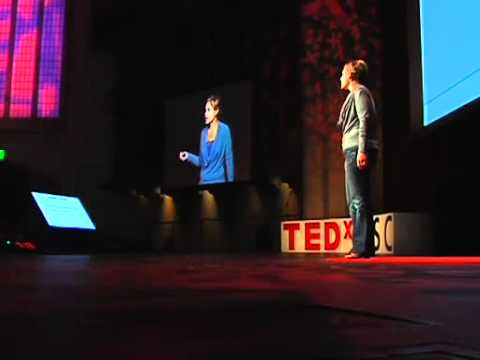 TEDxUSC - Jennifer Pahlka - What Millennials Have to Teach us About Civics