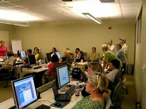 Teachers Teaching Teachers Geographic Information Systems T3G Institute Redlands California 2010