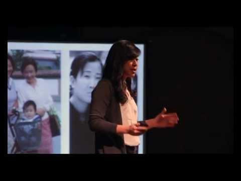 TEDxTripoli 2012 - Hannah Song