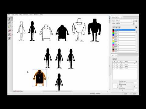 Toon Boom Studio Tutorial