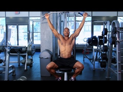Tips for Hardgainers | How to Work Out at the Gym