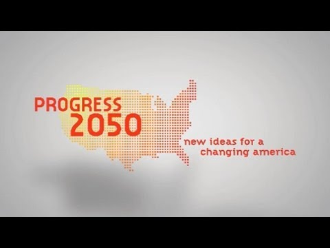 Progress 2050: The Opportunity of Diversity