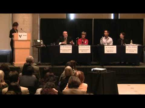 World Language Education Policy Panel (2/18/2012)