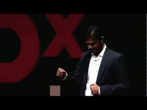 Turbo-Charging the Economic Development of 2.5 Billion People: Arif Momin at TEDxSugarLand