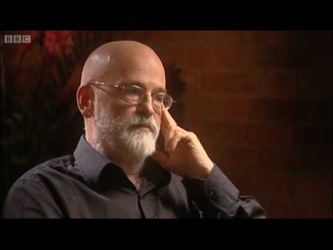 Terry Pratchett - The Humanist - BBC