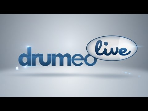 Official Launch - Drumeo Live