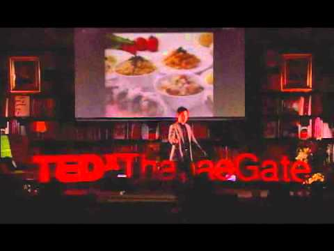 TEDxThapaeGate - Smith Taweelerdniti - Bringing innovation to traditional industries