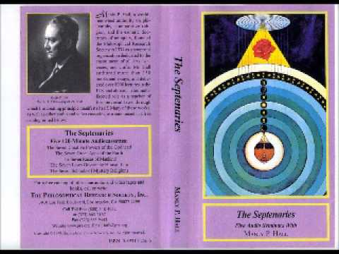 The Seven Creative Powers of the Godhead - The Septenaries - Manly P Hall