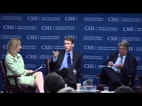 Video: The European Economic Crisis Seminar Series: The Case of Greece: Panel