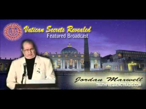 Vatican Secrets - Jordan Maxwell - Truth Frequency Radio