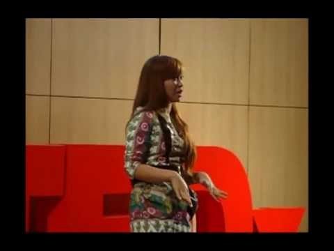 Using Creativity for Nation-Building: Arriane Serafico at TEDxKatipunanAve