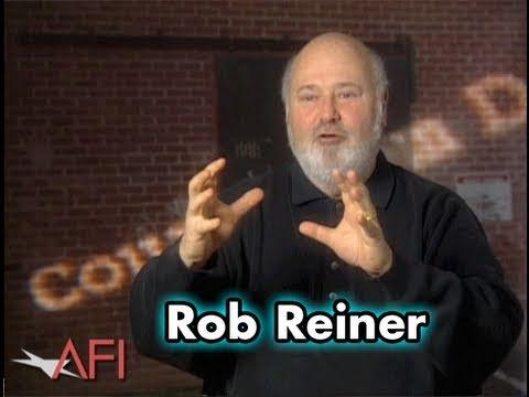 Rob Reiner On JUDGEMENT AT NUREMBERG