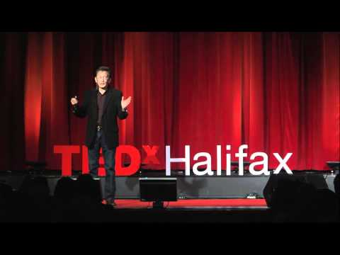TEDxHalifax - Patrick Lee - Killing Cancer With Viruses