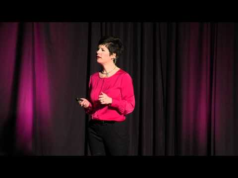 TEDxXAVIERUNIVERSITY - Sunnie Southern - Creating a Health Care Innovation Ecosystem