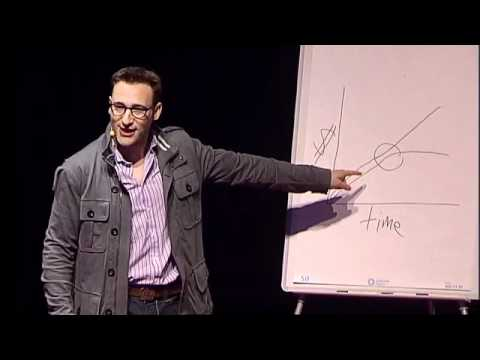 "TEDxMaastricht - Simon Sinek - ""First why and then trust"""