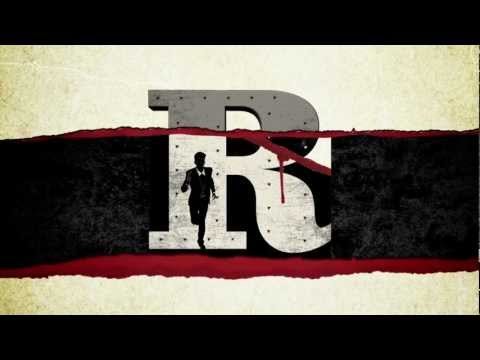 Ripper by Stefan Petrucha book trailer