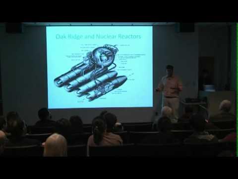 TEDxUTK - Tyler Rowe - Nuclear Reactors