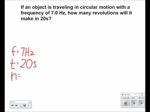 Simple Harmonic Motion Presentation #04
