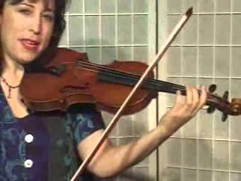 Violin Lesson - How To Play Danman's Print Library # 95