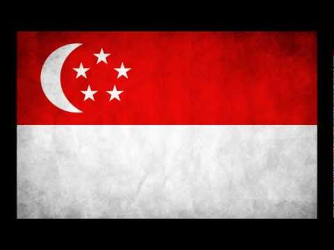 National Anthem of Singapore