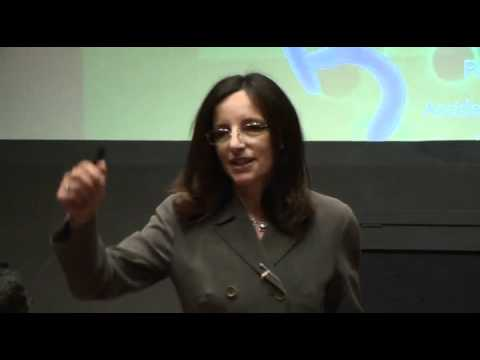 TEDxVALLETTA-Dr. Tanya Sammut-Bonnici-Innovation and Inspiration in Science, Tech and Commerce