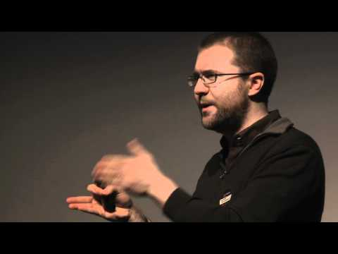 TEDxBrighton -- George MacKerron -- Mapping Happiness across Space and Time
