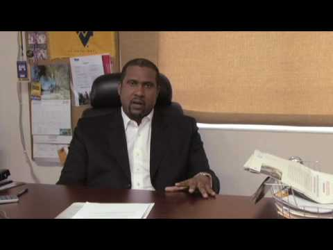 Tavis Smiley's Video Blog - We Count! | PBS
