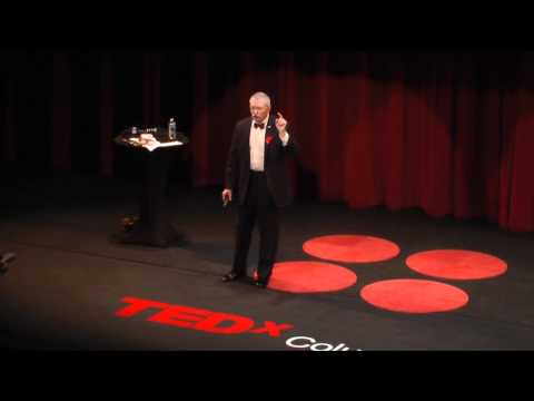 TEDxColumbiaSC - Dr. Jay Bender - Free Speech in SC