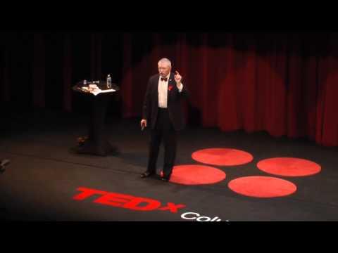 TEDxColumbiaSC - Dr. Jay Bender - Free Speech in SC