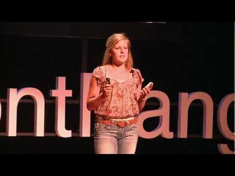 TEDxFront Range - Sierra Goldstein - What is Failure?