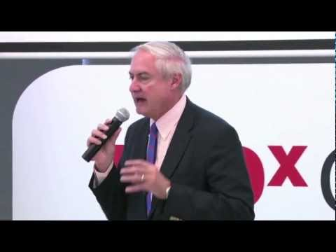 TEDxGranVia Live - Paris de l'Etraz, PhD - The professional mind in times of uncertainty