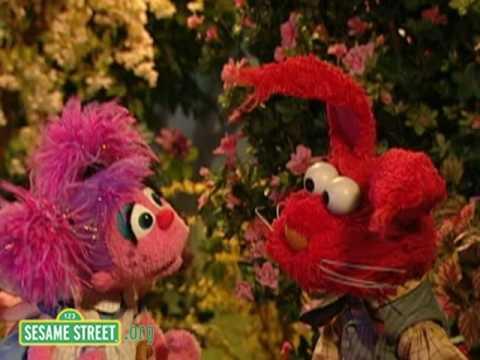 Sesame Street: Wandering Through Wonderland