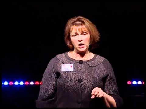 TEDxUWollongong - the amazing story of Sue Young