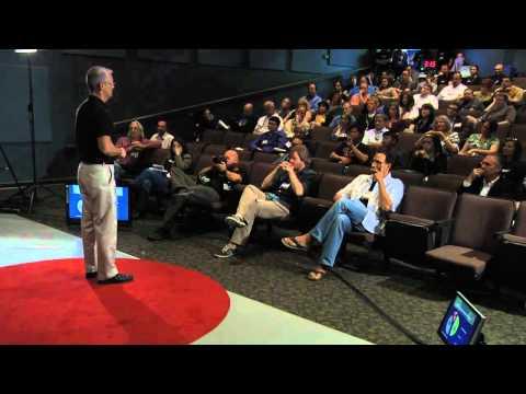 TEDxFortWayne Chris Sanderson RETHINK Food Exploring the Connection between Diet and Disease