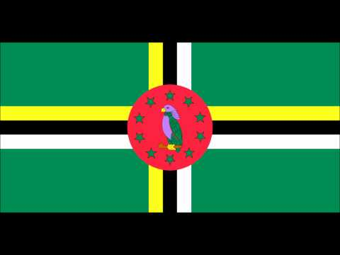 National Anthem of Dominica