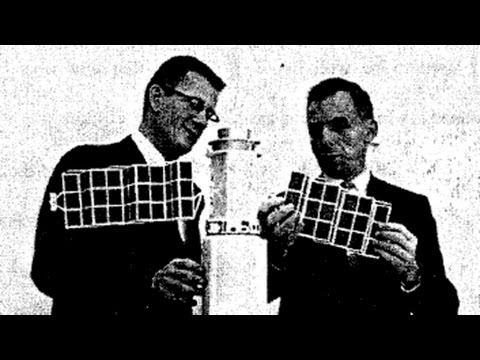 Spy Telescope - Deep Sky Videos