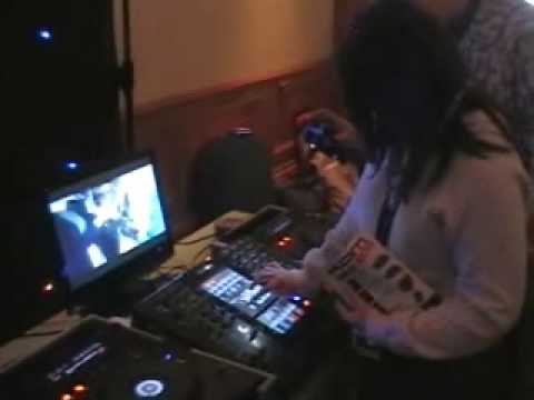 NADJ Show 2009 video 22