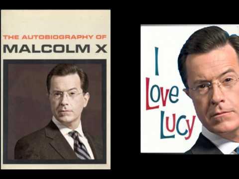Studio 360's American Icons: Stephen Colbert