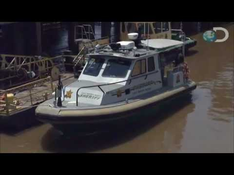Upgunned Patrol Boat | Sons of Guns