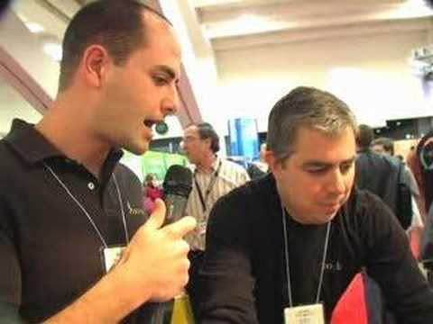 The Sketchup Show #8: MacWorld 2007, Google releases LayOut