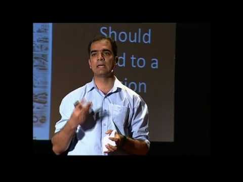 TEDxLahore - Omer Sheikh & Jabran Rafique - All you need is a map and some goodwill